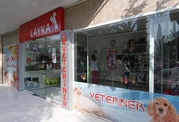Veteriner Kliniği İzmir Bostanlı